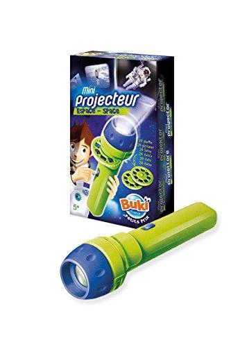 Mini Projektor Universum – BUKI 6302SPA -